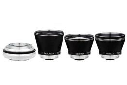 Lomography Announces Neptune Convertible Art Lens System