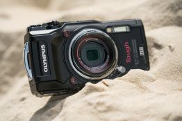A Commando of the Camera World – The Olympus Tough TG-5