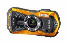 Ricoh Announces a Perfect Companion for Summer: the WG-50