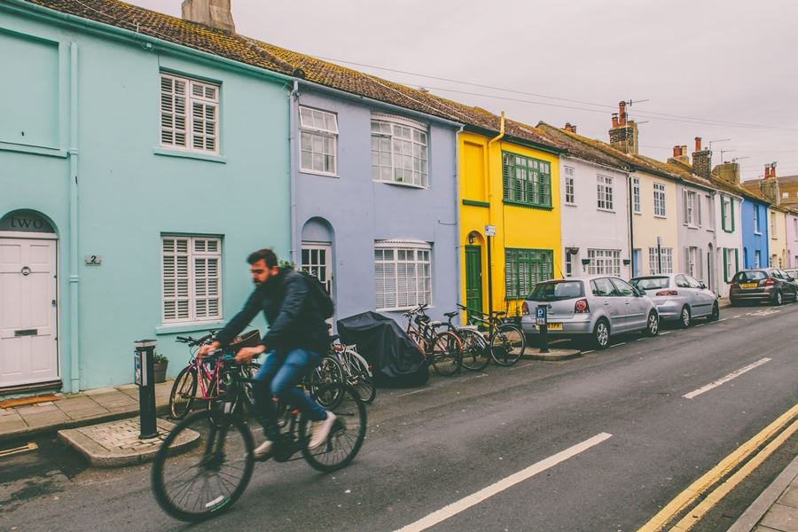 A Photographer's guide to Brighton
