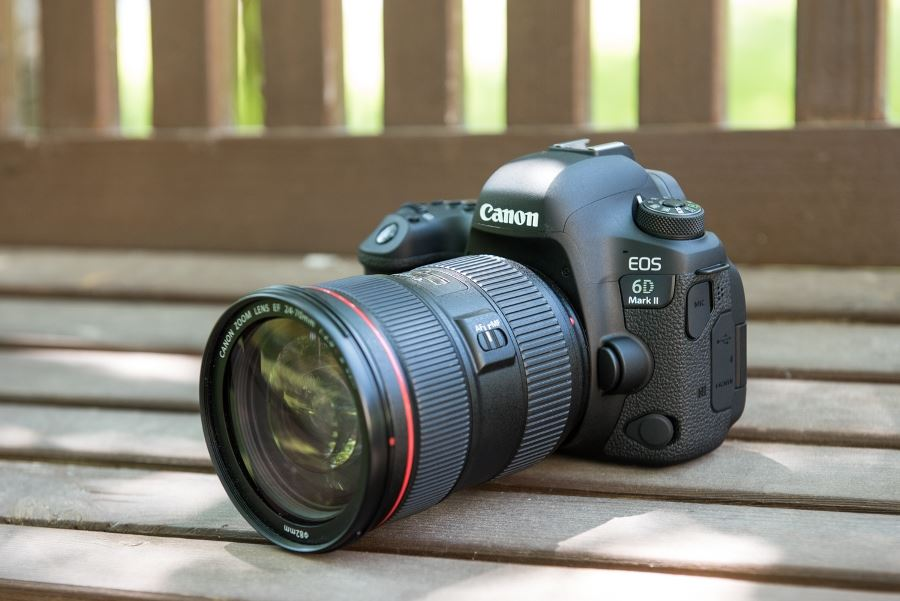 Canon EOS 6D Mark II vs EOS 6D – The Differences You Need to