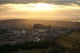 A Photographer's Guide to Edinburgh