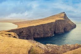 An Adventure to the Faroe Islands