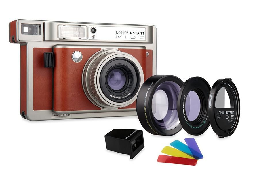 A Buyer's Guide to Instant Photography and Printing