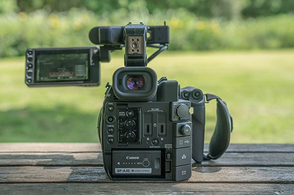 First Look: Meet the C200 – The Latest Addition to Canon's Cine