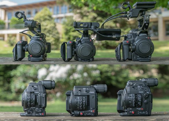 First Look: Meet the C200 – The Latest Addition to Canon's