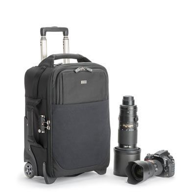 10 Best Bags for Travel Photographers