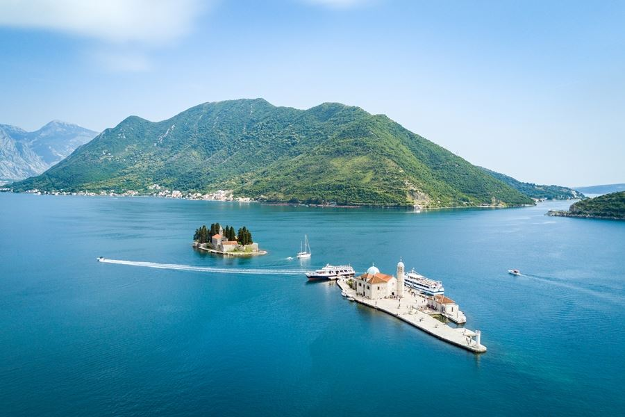Travel Photography: A Balkan Road Trip | Montenegro
