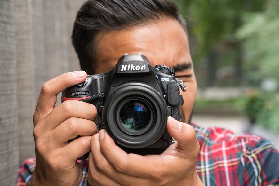 Nikon D850 First Look Review A High Resolution Force To