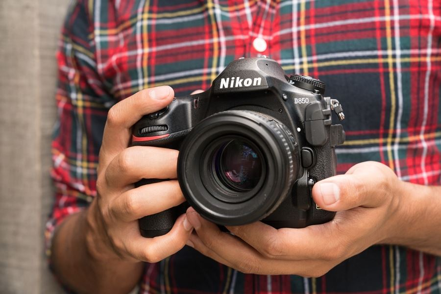 Nikon D850 First-Look Review – A High-Resolution Force to Be Reckoned With