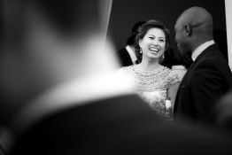 How to Take Better Wedding Photos as a Guest