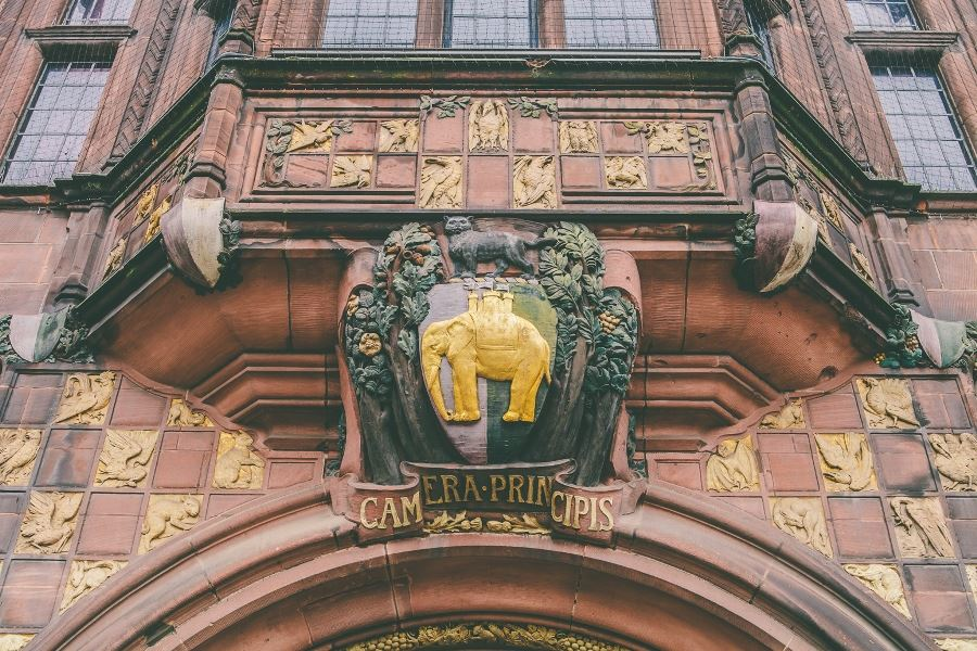 A Photographer's Guide to Coventry
