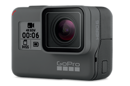 GoPro Hero 6 Black Announced