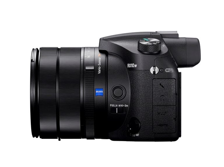 Sony RX10 IV Announced | Wex Photo Video