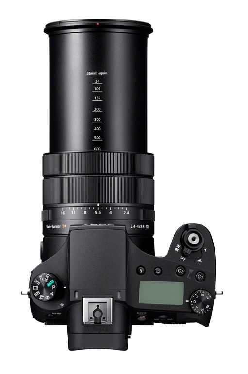 Sony RX10 IV Announced   Wex Photo Video