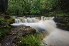 Photographing the Waterfalls of the Brecon Beacons