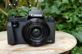 Canon PowerShot G1 X Mark III Hands-On First Look