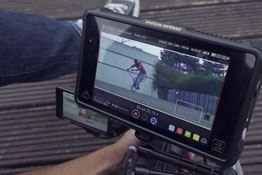 Sony FS5 RAW Firmware Upgrade with the Atomos Inferno