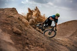 Beginner's Guide to Filming Action Sports: Mountain Biking