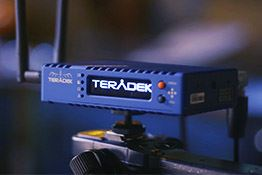 Teradek Serv Pro: Full HD Wi-Fi Streaming to Up to 10 iOS Devices