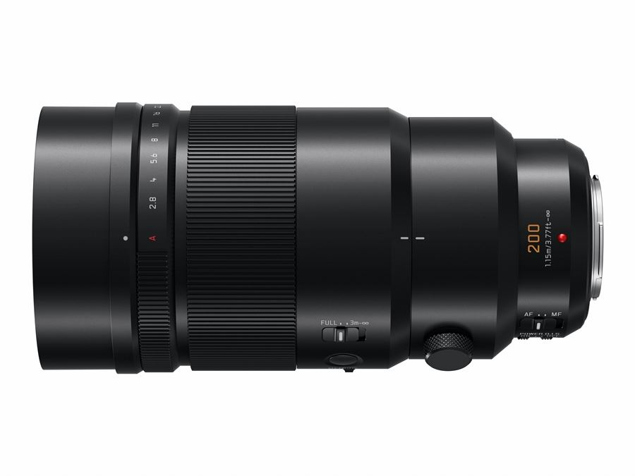 Are you a Micro Four Thirds photographer with a love for wildlife or sports? If so, this is the lens for you!