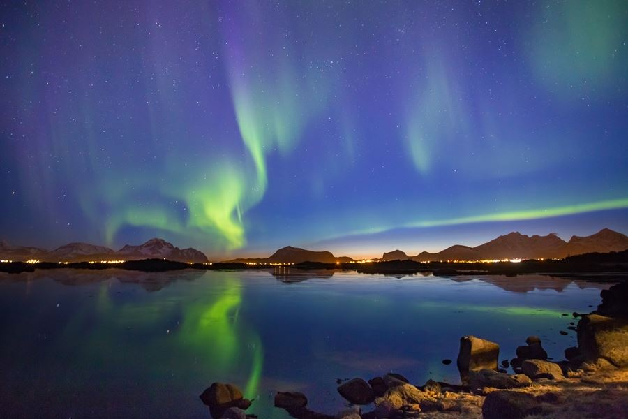 Matty Graham presents seven Lofoten locations that every landscape photographer should visit, during a trip Norway