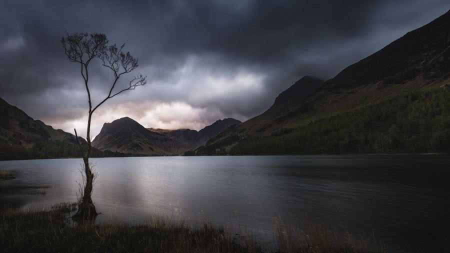 How to Shoot Moody Landscapes Using Filters