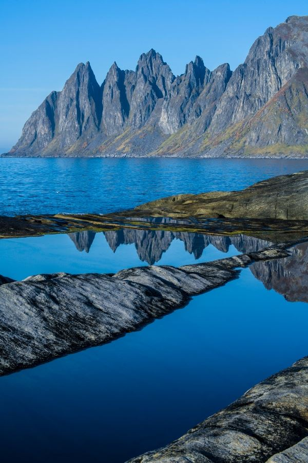 A Photographer's Guide to Senja in Northern Norway
