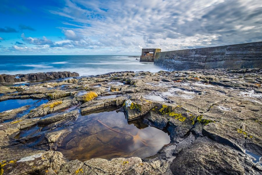 A Photographer's Guide to Northumberland | Wex Photo Video