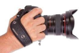 11 of the most stylish, secure and comfortable camera straps on the market