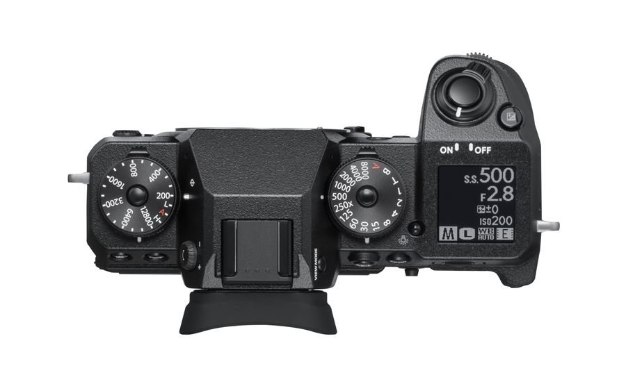 Fujifilm X-H1 vs X-T2 — The Differences You Need to Know