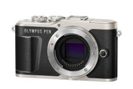 Olympus Announces the PEN E-PL9