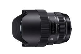 SIGMA Reveals 14-24mm f/2.8 DG HSM Art