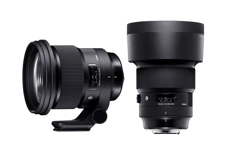 Sigma Announces Support for Sony's E-Mount, plus Additions to Its Art Series