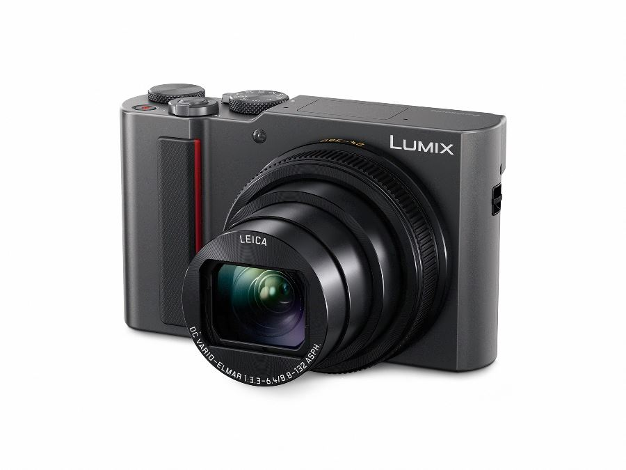 Panasonic TZ200 | Hands-On First Look