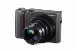 Panasonic LUMIX TZ200 | Hands-On First Look