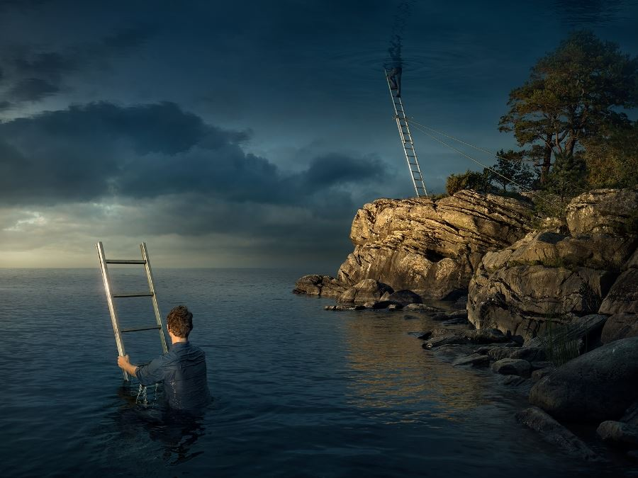 A Surreal Experience: An Interview with Photographer and Artist Erik Johansson