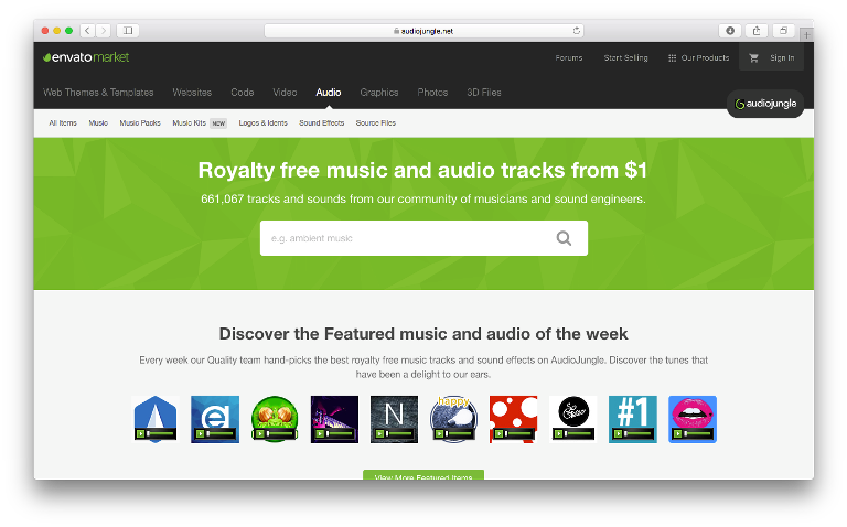 Find Music for Your Videos | The Best Royalty Free Websites