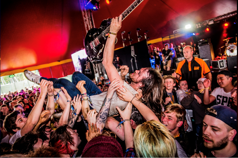 Festival season is upon us! Take to the fields this summer and capture your best live music images yet
