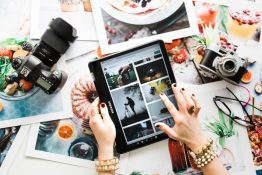 Gain Exposure by Developing Your Photography Brand