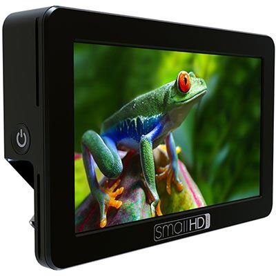 SmallHD Announces Three New FOCUS Monitors | NAB 2018