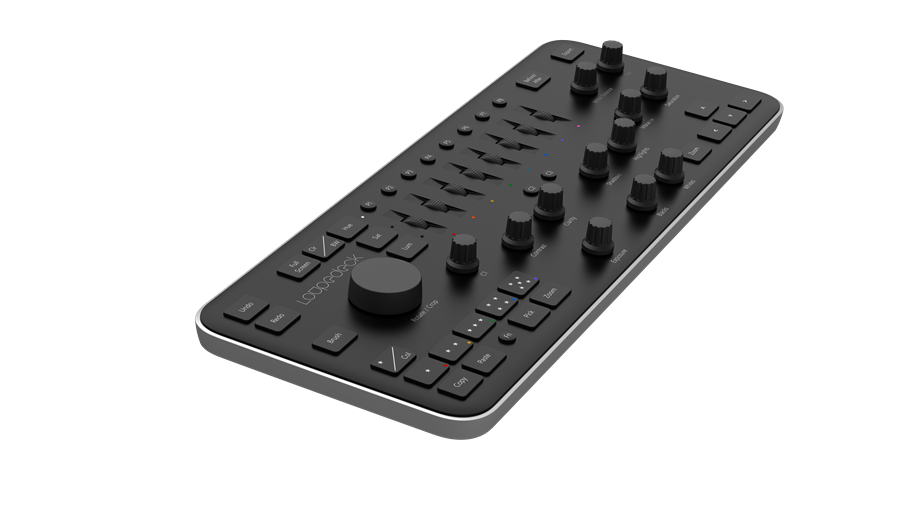 Can the Loupedeck photo editing console really speed up the editing process and enhance your creativity? Amy Moore finds out
