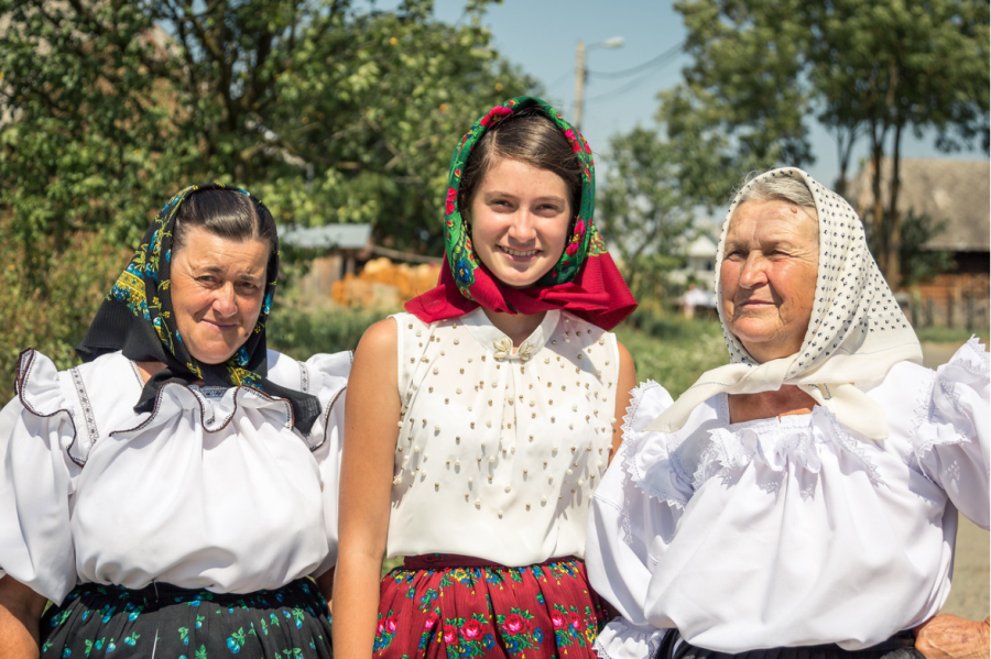 A Photographer's Guide to Romania