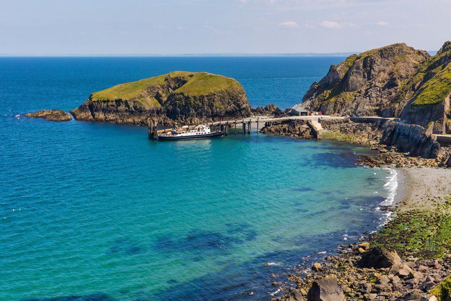 A Photographer's Guide to Lundy Island