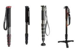 The Best Monopods for Photo and Video