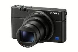 Sony RX100 VI announced with extra-long lens and shooting grip