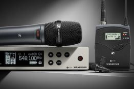 Wireless Microphone Licensing | What You Need to Know