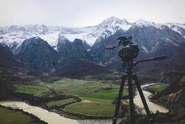 Documenting Europe's Last Wild River | Behind the Shoot