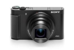 HX99 and HX95 | Sony Announces Two 4K Compacts Cameras