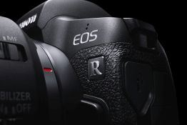 Canon EOS R | Full-Frame Mirrorless Camera